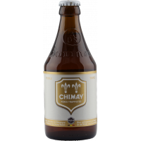 chimay triple