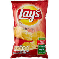 chips nature lays 20x45 gr