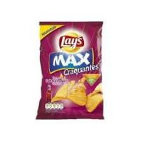 chips max craquantes...