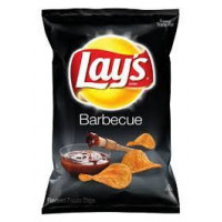 chips recette barbecue lays...