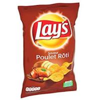 chips recette bolognaise...