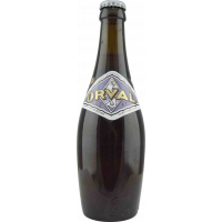 orval biere trappiste 33 cl