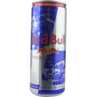 red bull 24x25 cl