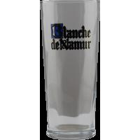 verre blanche de namur 25cl
