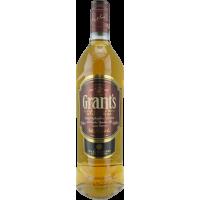 whisky grant's triple wood