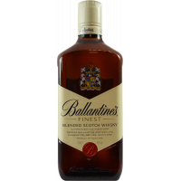 whisky ballantine's finest